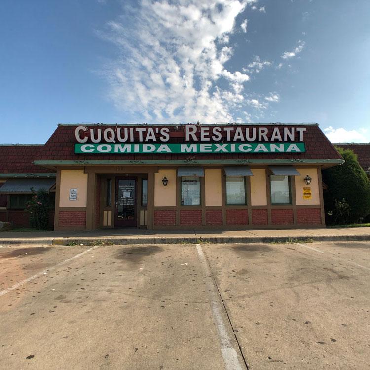 mexican restaurant garland